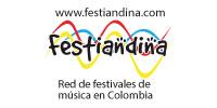 red festiandina