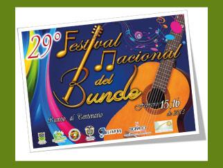 festival nacional del bunde