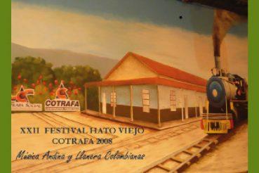 FESTIVAL HATO VIEJO COTRAFA