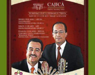 """CONCURSO NACIONAL DE DUETOS """"CIUDAD DE CAJICÁ"""""""