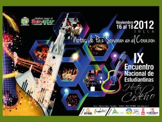 """ENCUENTRO NACIONAL DE ESTUDIANTINAS """"HECTOR CEDEÑO"""""""