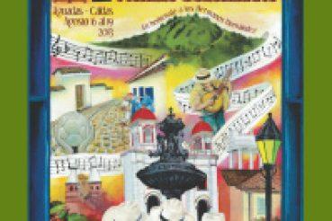 FESTIVAL NACIONAL DEL PASILLO COLOMBIANO HOMENAJE A LOS HERMANOS HERNANDEZ