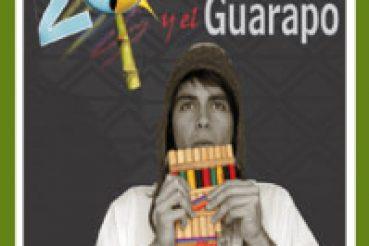 FESTIVAL DEL MATE Y EL GUARAPO